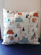 coussin enfant Little Adventures
